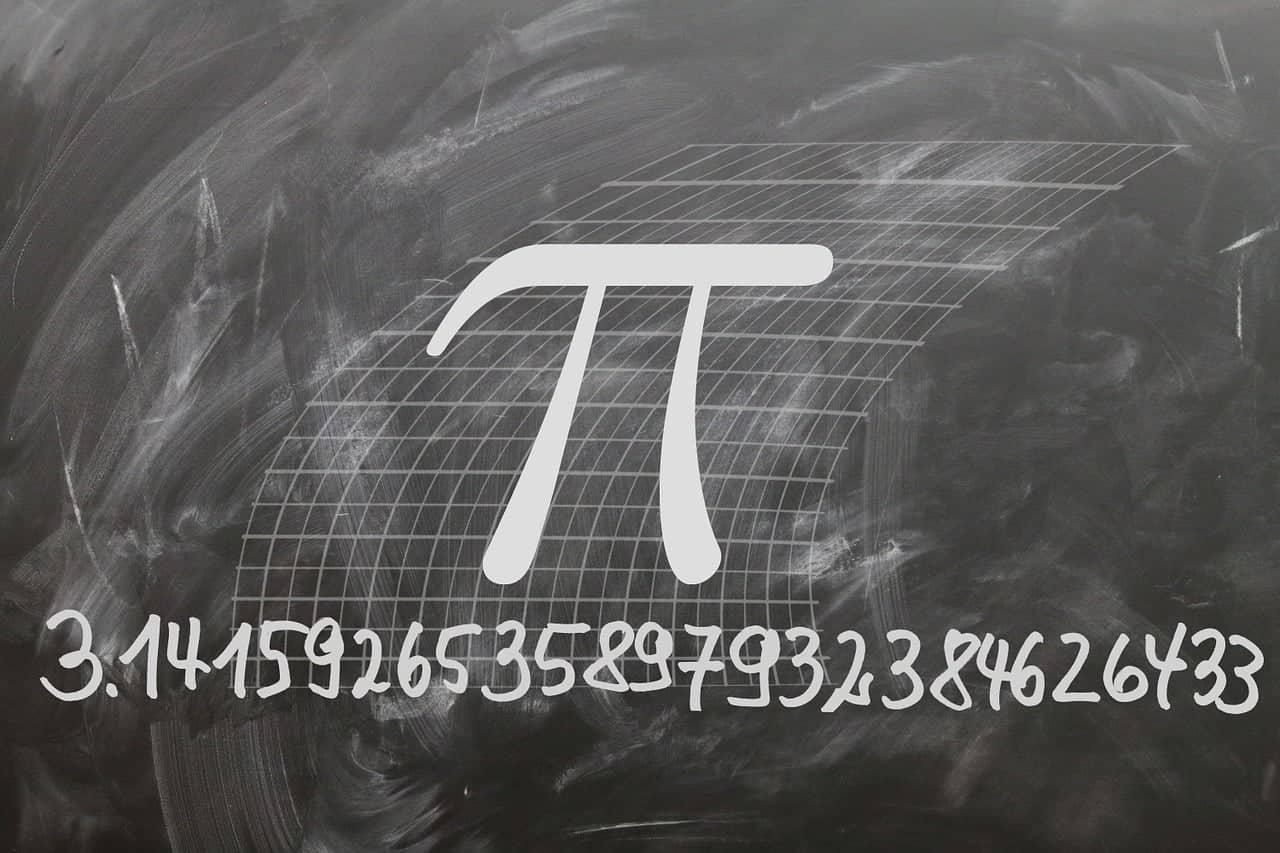 Liczba PI - kalkulator