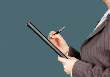 ranking chwilówek 2017 - formluarz elektroniczny