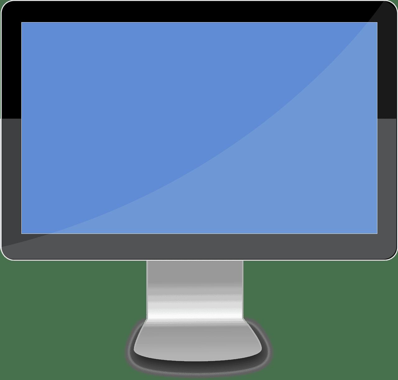 rozdzielczość ekranu monitora