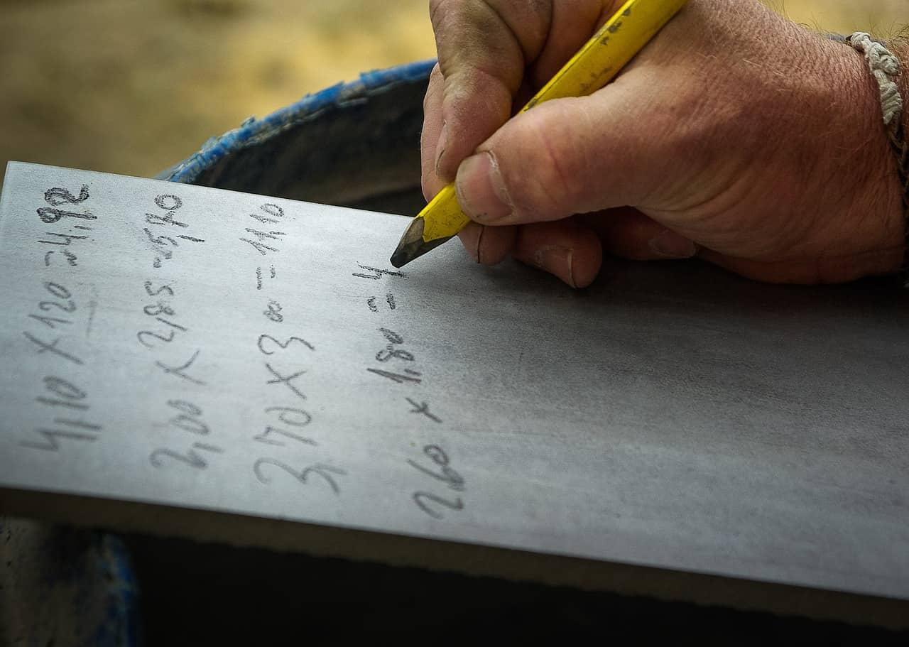 Tabliczka mnożenia – kalkulator tabliczki mnożenia.