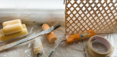 Pożyczka na drobny remont mieszkania